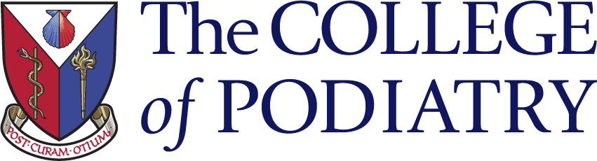 The College of Chiropodists and Podiatrists