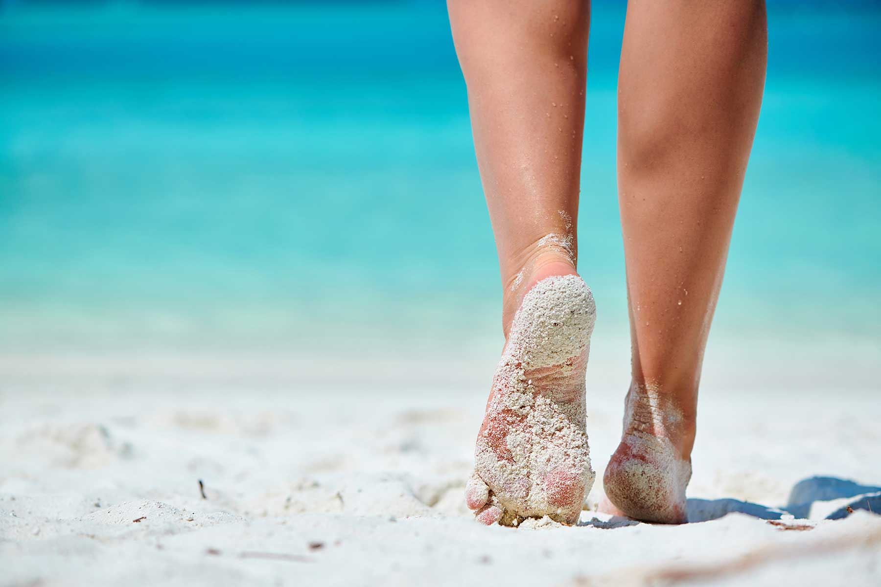 Podiatry & Chiropody Foot Clinic in Farnham Surrey